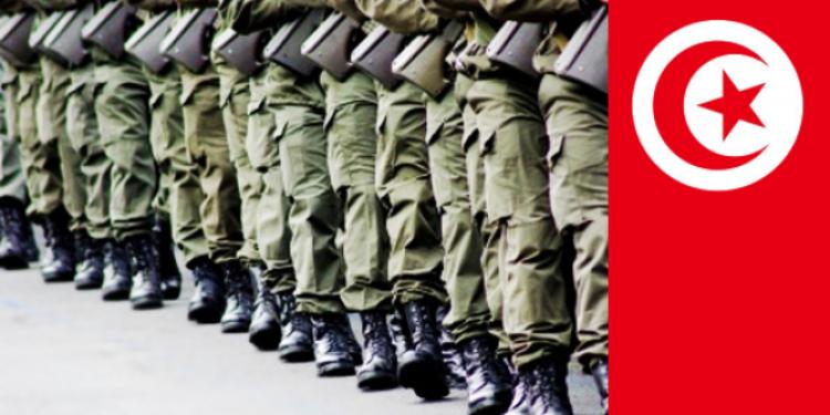 الجيش الوطني يحيي الذكرى الـ59 لانبعاثه