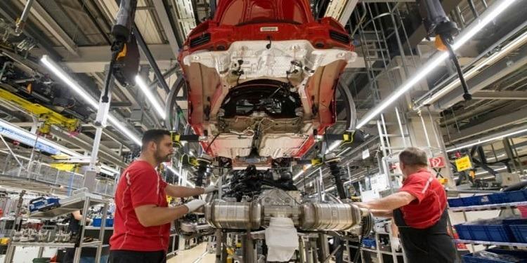 Une usine de montage automobile, à Menzel Bourguiba et 2 mille emplois à la clé