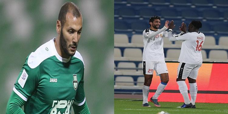 دوري نجوم قطر: الشيخاوي يسجل ويفرض التعادل في مواجهة الدراجي (فيديو)
