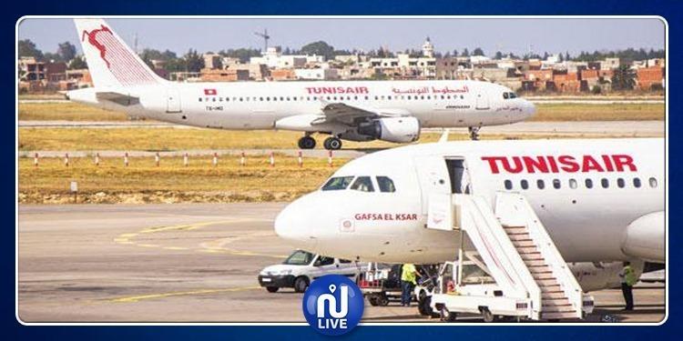 10 nouveaux avions seront bientôt livrés à Tunisair…