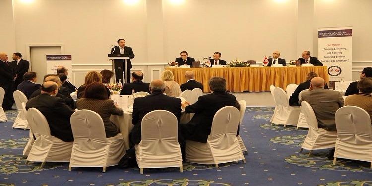 في لقاء نظمته جمعية الصداقة التونسية الأمريكية: تأكيد أمريكي متجدد على دعم تونس