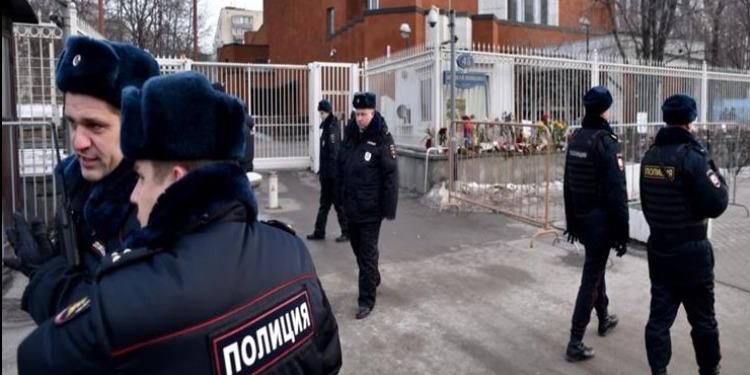 هوية محتجز  الرهائن في مصنع جنوب شرق موسكو