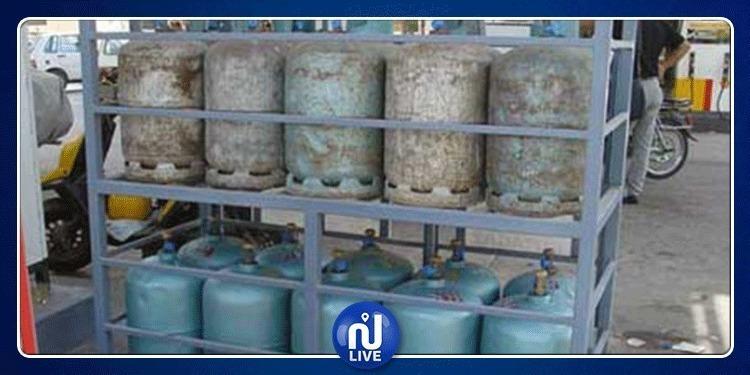 منوبة: تزامنا مع موجة البرد...نقص كبير في قوارير الغاز المنزلي