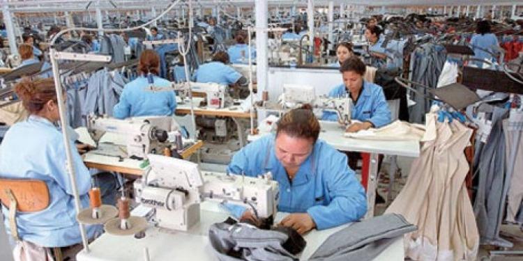 دراسة: 'صناعة النسيج هي أحد عوامل النمو الإقتصادي'