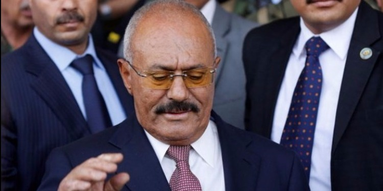 تسليم جثمان 'عبد الله صالح' وشرط حوثي بعدم إقامة مراسم تشييعه