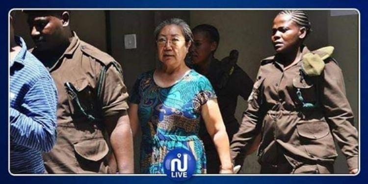 Tanzanie : La ''Reine de l'ivoire'' écope de 15 ans de prison