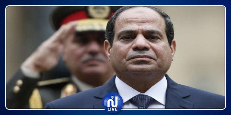 مصر: السيسي يمدد حالة الطوارئ 3 أشهر