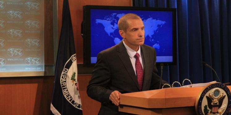 الولايات المتحدة تدين بشدة الهجوم الإرهابي بتونس