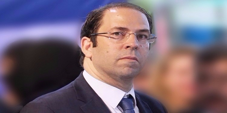 يوسف الشاهد يطالب أعضاء حكومته والمسؤولين إلى الإعلام العاجل بالمستجدات الإستثنائية
