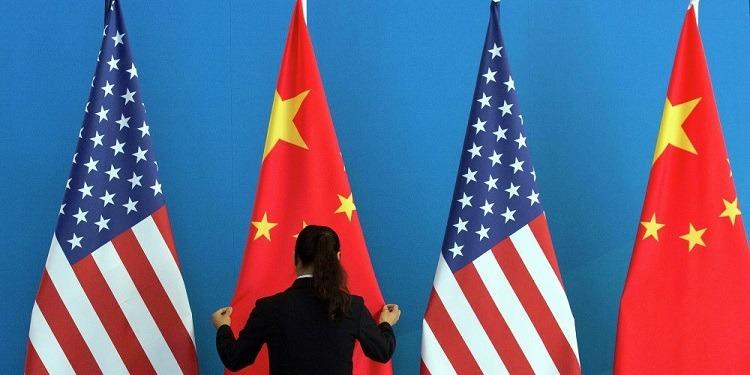 Pékin frappe fort: 50 milliards de dollars de taxes, pour les marchandises US