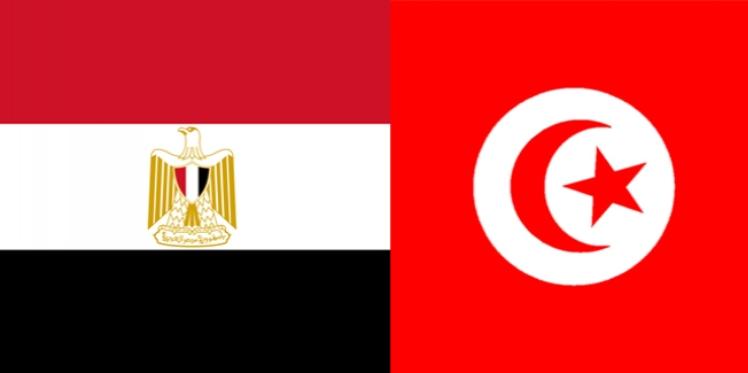 مصر تدين حادث تفجير حافلة الأمن الرئاسي في تونس