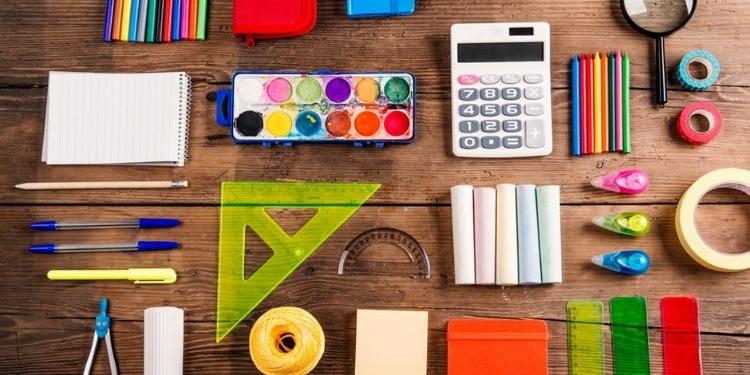 64 infractions relevées dans les points de vente de fournitures scolaires