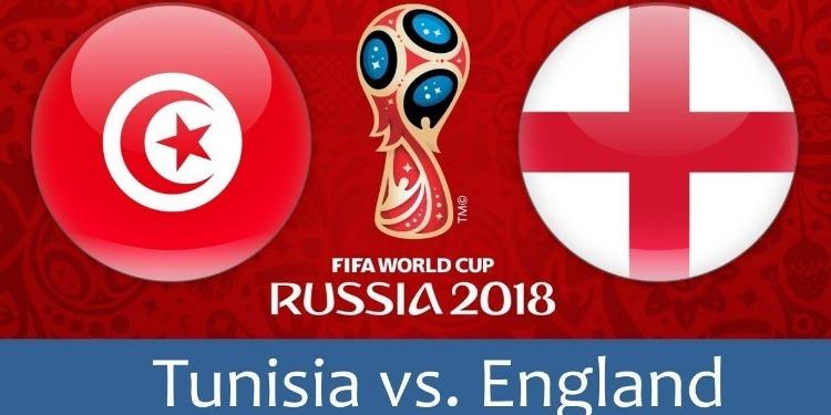 Il y a 20 ans, un certain Tunisie-Angleterre au Mondial de France (Vidéo)