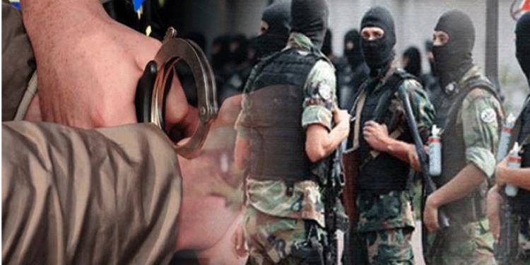 أريانة : القبض على إرهابي صادر في حقه بطاقات تفتيش