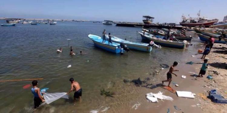 غار الملح: حملة جهوية لرفع بقايا الانتصاب المؤقت بالشواطئ