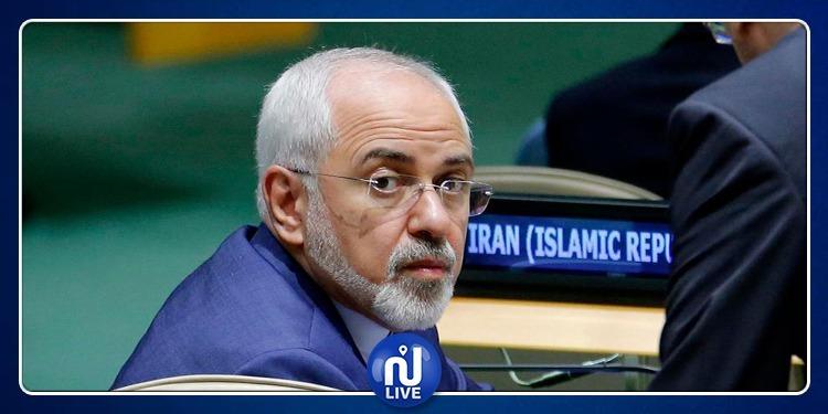 وزير الخارجية الإيراني: أينما تدخلت الولايات المتحدة حلّت الفوضى