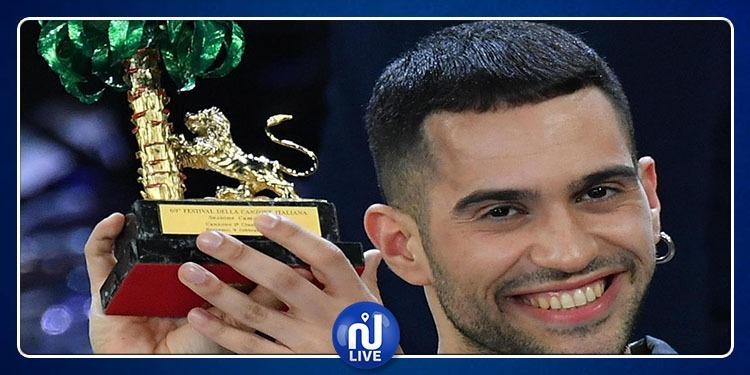 Eurovision: Mahmood représentera l'Italie …