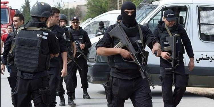 قابس: انتشار مكثف للدوريات الأمنية و العسكرية بمناسبة رأس السنة