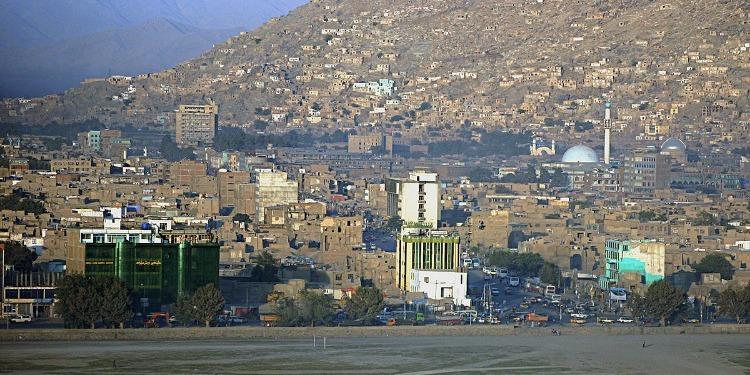 Afghanistan: Enlèvement et exécution de 3 ressortissants étrangers