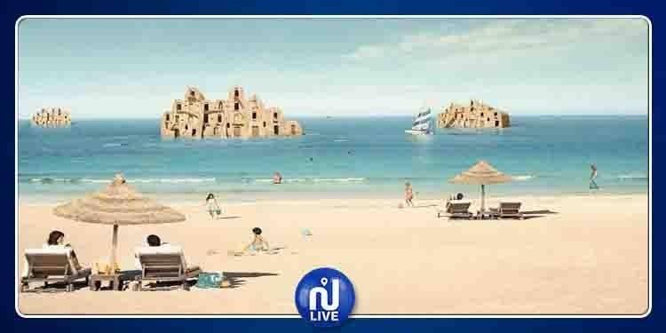 3.9 ألف مليون دينار عائدات القطاع السياحي سنة 2018