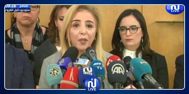 سنية بالشيخ تكشف سبب وفاة 11 رضيعا حسب النتائج الأولية للتحاليل