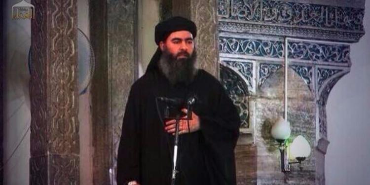 القدس العربي تكذّب أخبار وفاة ''البغدادي'' وتكشف مكان تواجده