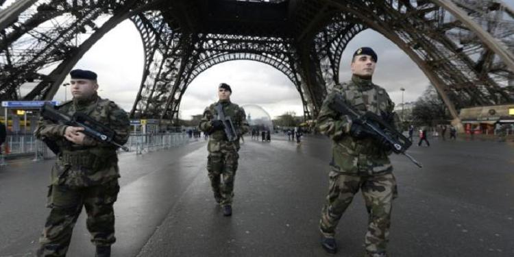 ضمانا لأمن كأس الأمم الأوروبية : فرنسا تمدد في حالة الطوارئ للمرة الثالثة