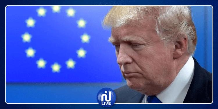 ترامب يفرض رسوما على منتجات أوروبية بقيمة 11 مليار دولار
