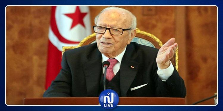 رئيس الجمهورية يُفصح عن موقف تونس من قرار الجولان الأمريكي (فيديو)