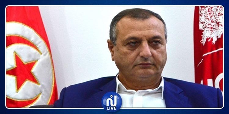 عصام الشابي: الحكومة تستعمل إمكانيات الدولة لتأسيس حزب السلطة