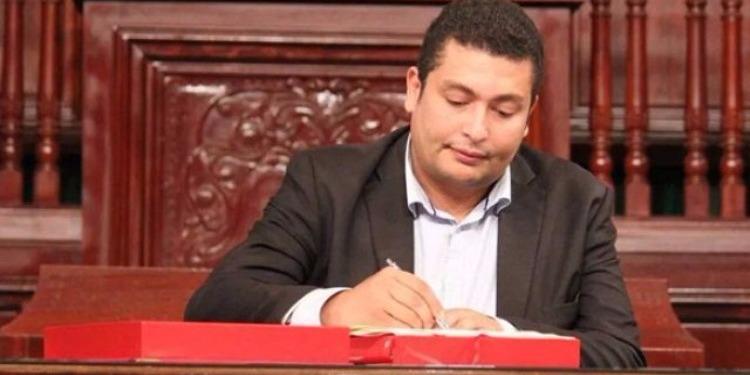 إياد الدهماني: ميزانية رئاسة الحكومة لم تشهد سوى ارتفاعا طفيفا