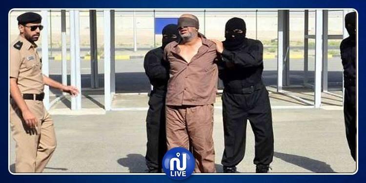 بهذه الطريقة: إعدام 37 شخصا في السعودية بتهمة الإرهاب