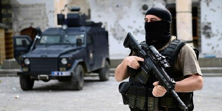 تركيا: بينهم 'أمير ديوان الصحة'...إيقاف 3 قادة بـ'داعش' الإرهابي