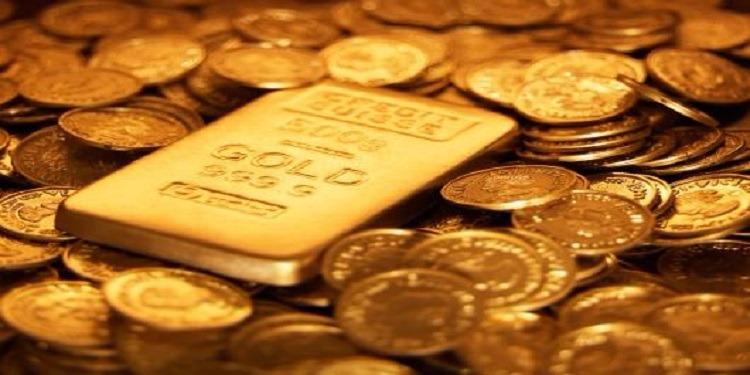 الذهب يستقر فوق 1250 دولار