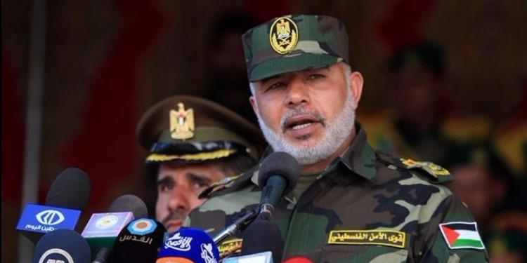 المدير العام للأمن بحركة حماس ينجو من الاغتيال بعد تفجير سيارته
