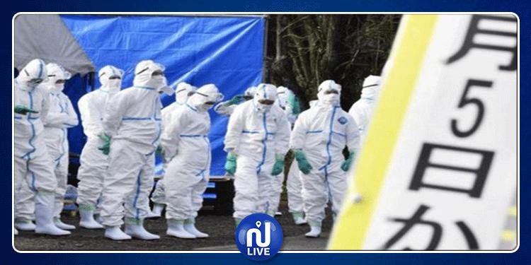 اليابان: الجيش يتدخل لصد انفلونزا الخنازير