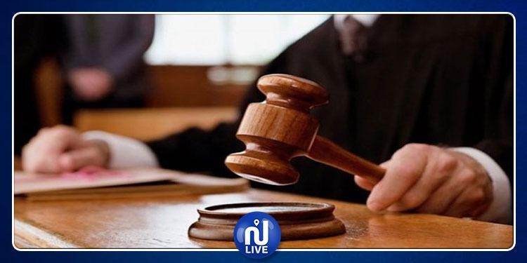 القضاء بسجن سيف الطرابلسي 6 سنوات ونفس الحكم غيابيا في حق بن علي