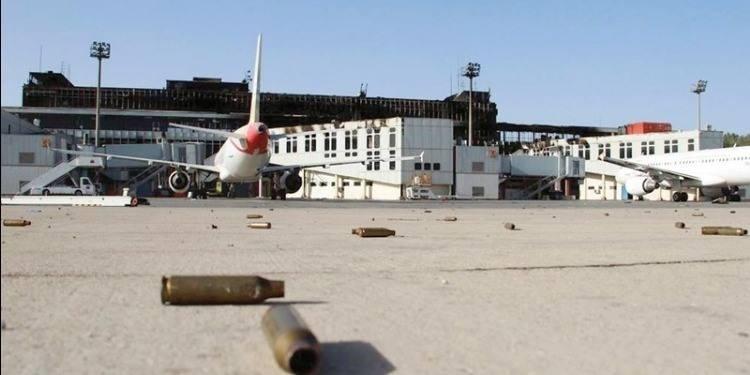 L'ONU demande un cessez-le-feu immédiat en Libye
