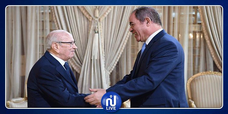 رئيس الجمهورية يشدّد على ضرورة إنهاء الاقتتال في ليبيا