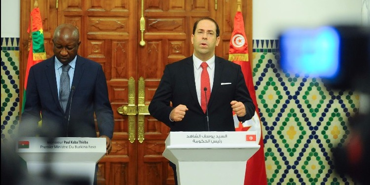 الشاهد '' حكومة الوحدة الوطنيّة عازمة على خلق ديناميكيّة مشتركة مع بوركينافاسو''