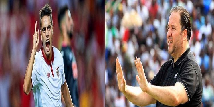 نبيل معلول:''لو كان كنت لاعب في المنتخب وتم إستدعاء وسام بن يدر نعطيه طريحة و يروح''
