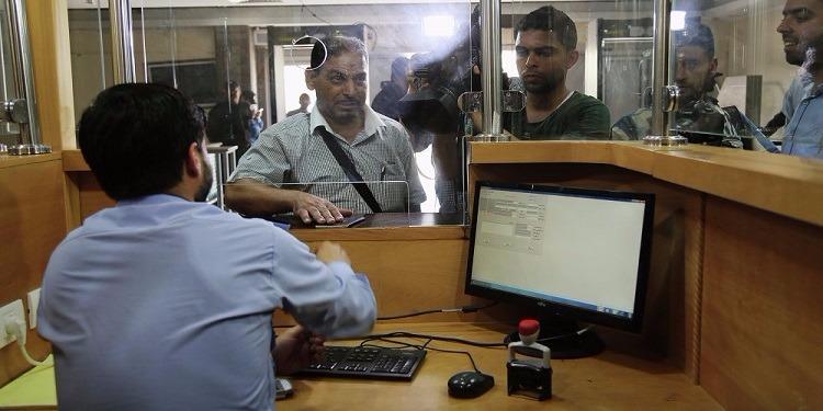 مصر: فتح معبر رفح بشكل استثنائي