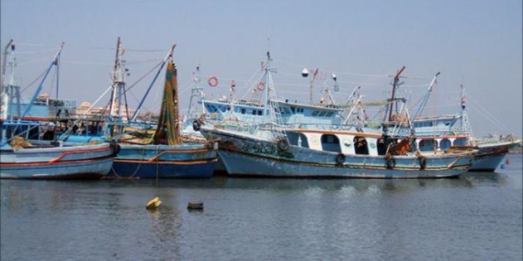 جرجيس: أسماء القوارب التونسية المحتجزة من قبل ميليشيات ليبية