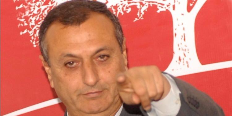 عصام الشابي: ''الحزب الجمهوري سيعلن يوم غد موقفه من إستقالة إياد الدهماني من الحزب''