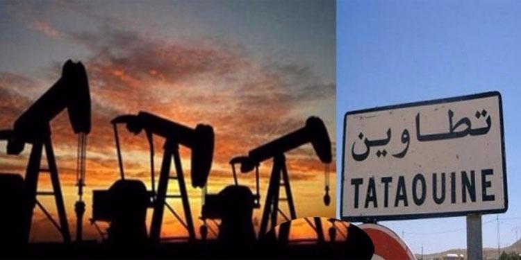 بعد الهجوم الإرهابي - تعليق كافة الاحتجاجات والاضرابات في الحقول النفطية بولاية تطاوين