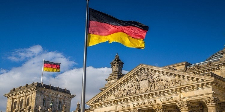 السلطات الألمانية تلغي عقوبة إهانة رؤساء الدول الأجنبية (فيديو)