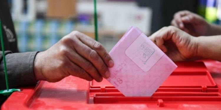 Municipales 2018:Mdhilla vote dimanche prochain