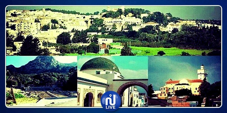 Zaghouan, capitale du tourisme alternatif…