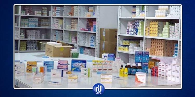 وزير الصحة: 20 % من الأدوية غير متوفرة بالمستشفيات