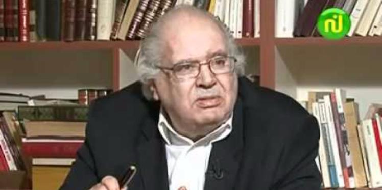 المفكر التونسى هشام جعيط شخصية العام الثقافية